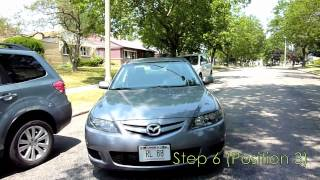 Download Parallel Parking Made Easy Video