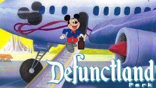 Download Defunctland: The Downfall of Disney's Official Airline, Eastern Airlines Video