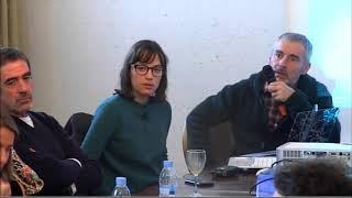 Download Jornada informativa sobre proyectos de traducción literaria Video