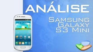 Download Samsung Galaxy S3 Mini [Análise de Produto] - Tecmundo Video