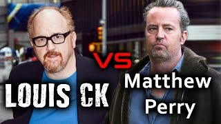 Download Louis CK on Matthew Perry Video