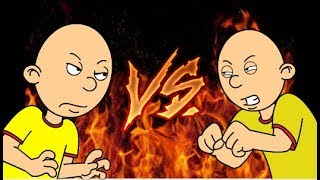 Download Caillou Vs Kayloo Video