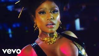 Download Nicki Minaj - Chun-Li Video