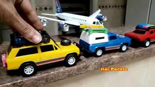 Download Carros ,Avião e Helicópteros / Brinquedos / # 261 Video