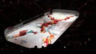 Download Las Vegas Frozen Fury Inro Video
