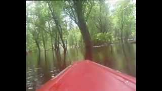 Download Kayaking on the St Croix 2013 Video