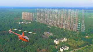 Download Chernobyl Helicopter Tour Video