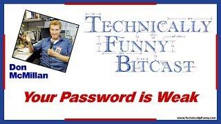 Download Your Password is Weak (Corporate Comedy Video) Video