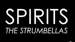 Download Spirits - The Strumbellas (Lyrics) Video