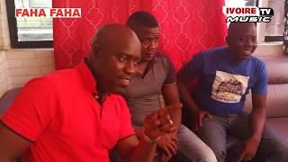 Download LES GARAGISTES DANS FAHA FAHA Video