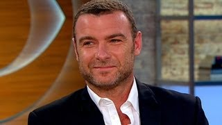 Download Liev Schreiber on playing Hollywood fixer in ″Ray Donovan″ Video