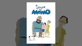 Download A Letter to Momo Video