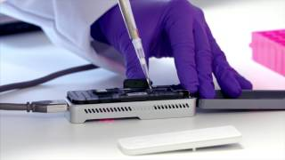 Download MinION: A Portable, Real-Time DNA/RNA Sequencing Device Video