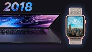 Download 2018 MacBook Pros Released + HUGE Apple Leaks Update! Video