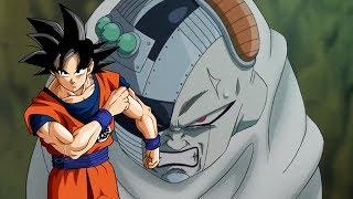 Download Dragon Ball Super Episode 93 Spoilers ″Goku Visits Frieza″ Video