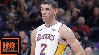 Download LA Lakers vs Houston Rockets Full Game Highlights / Week 7 / Dec 3 Video