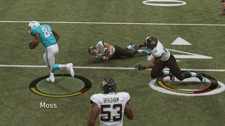 Download Madden 19 Ultimate Team - 1st Game Got Em Leaning! MUT 19 Gameplay Video