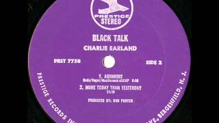 Download More Today Than Yesterday-Charles Earland-1970 Video