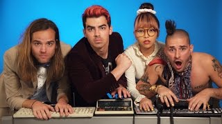 Download DNCE - WORK (RIHANNA COVER) Video