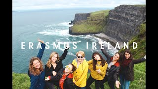 Download ERASMUS - LIMERICK, IRELAND Video