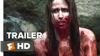 Download Girl in Woods Official Trailer 1 (2016) - Charisma Carpenter, Jeremy London Movie HD Video