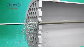 Download Choked tube Cleaning | Mumbai | INDIA Video