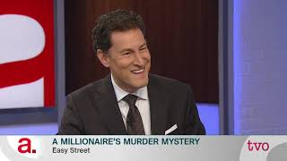 Download Charlotte Gray: A Millionaire's Murder Mystery Video