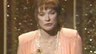 Download Shirley MacLaine Wins Best Actress: 1984 Oscars Video