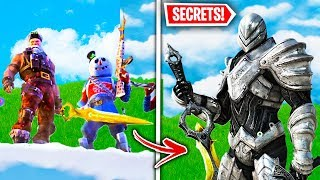 Download Top 10 Fortnite Season 7 Secrets YOU NEED TO KNOW! Video