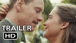 Download The Light Between Oceans Official Trailer #1 (2016) Michael Fassbender, Alicia Vikander Movie HD Video