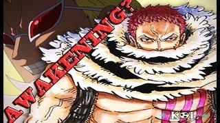 Download Katakuri Using Devil Fruit Awakening ?! | One Piece Chapter 880 & 881 Review | ワンピース Video