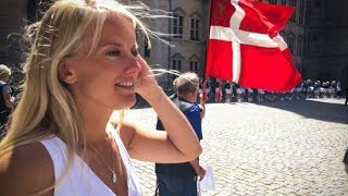 Download Red Pilled Denmark! Even Leftists Are Embracing Anti-Immigration!!! Video