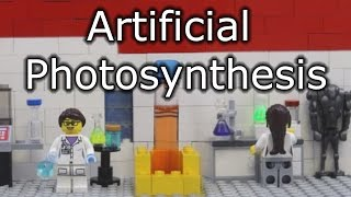 Download Reisner Lab - Artificial Photosynthesis (in LEGO) Video