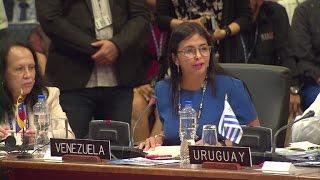 Download Maduro designa como canciller al embajador de Venezuela ante OEA Video