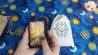 Download My Tarot Deck Collection - January 2019 - Part 1 Video