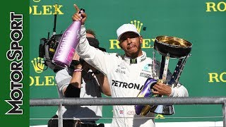 Download Driver Insight with Karun Chandhok: United States Grand Prix Video