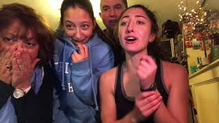 Download IVY LEAGUE DECISION REACTION // DARTMOUTH COLLEGE 2022 Video
