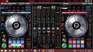 Download Pioneer DDJ-SZ Skin para virtual dj 7 y 8 free download. Video