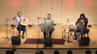 Download Rahim AlHaj Trio: Middle Eastern Music from New Mexico Video