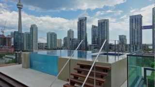 Download PH Residence - 500 Wellington St W, Toronto, Ontario Video