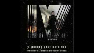 Download JJ Abrams & We Are I.V - [I Wanna] Race With You ( Star Trek Into Darkness Official ) Video