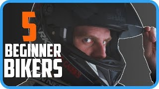 Download 5 Annoying Things Beginner Bikers Do Video