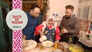 Download Language no barrier for 'gastronauts' in Tatarstan - Taste of Russia Ep. 27 Video
