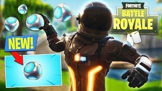 Download NEW FORTNITE UPDATE!! (Fortnite Battle Royale) Video