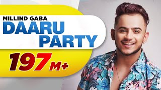 Download Daaru Party (Full Song) | Millind Gaba | Latest Punjabi Songs 2015 | Speed Records Video