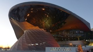 Download BMW-Welt München Video