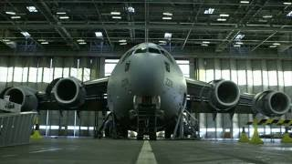 Download Welcome to the Royal Air Force Brize Norton YouTube Channel Video
