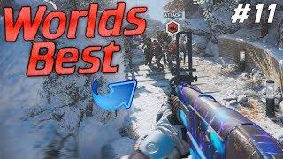 Download WORLDS BEST! NOSCOPES, NINJA DEFUSERS, CLUTCHES! WEEK 12 Video