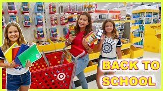 Download BACK TO SCHOOL SHOPPING | SISTER FOREVER Video