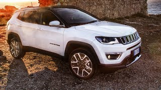 Download 2018 Jeep Compass - Perfect SUV!! Most Best off-road Vehicle Video